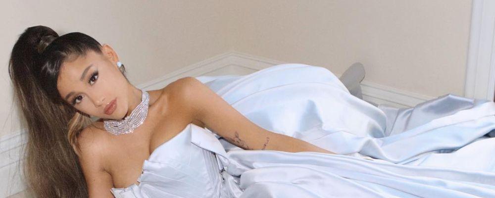 Ariana Grande e il nuovo disco, Thank U, Next: 'Mi ha salvato la vita, era un momento da schifo'