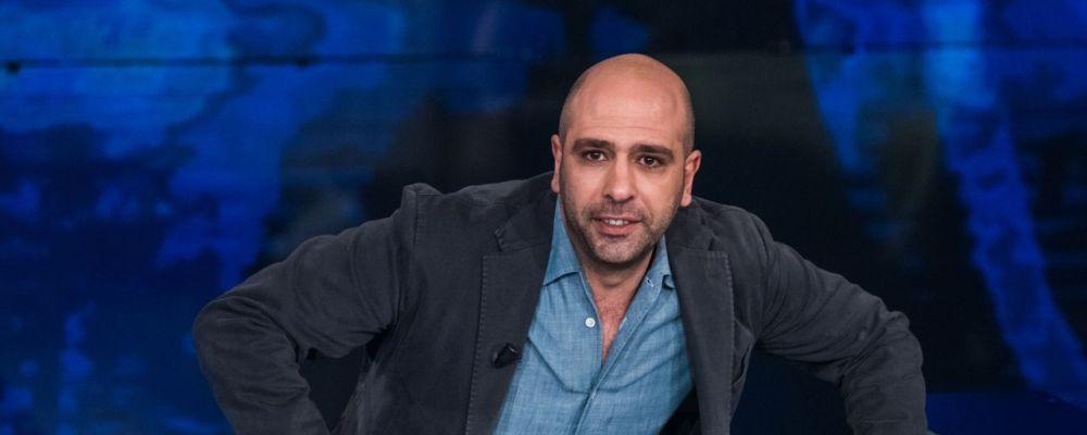 Checco Zalone, il nuovo film si chiama Tolo Tolo ed esce a Natale 2019: anticipazioni