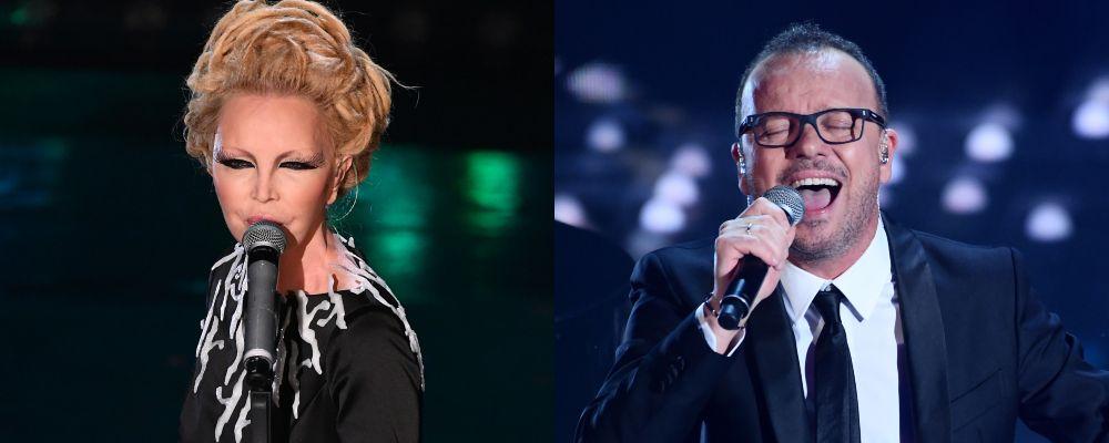 Ora o mai più, anticipazioni sabato 16 febbraio: Patty Pravo e Gigi D'Alessio ospiti