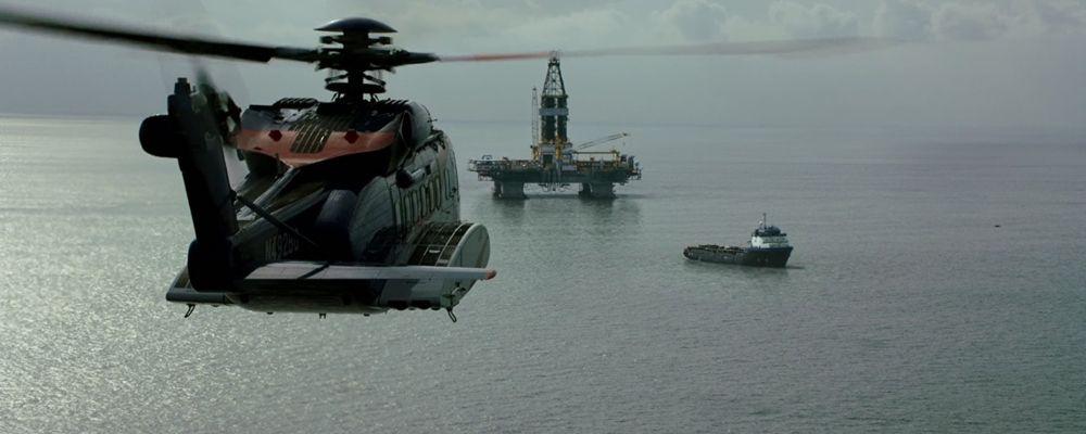 Deepwater - Inferno sull'oceano: trama, cast e curiosità del film con Mark Wahlberg