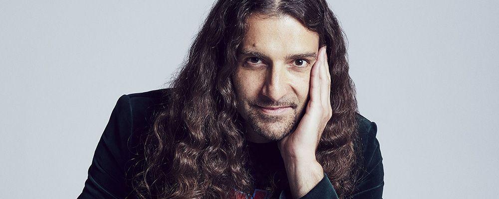 """Grammy Award, Gabriele Ciampi nominato membro permanente della Recording Academy: """"I Grammy come Sanremo, ma nostri giovani non all'altezza""""."""