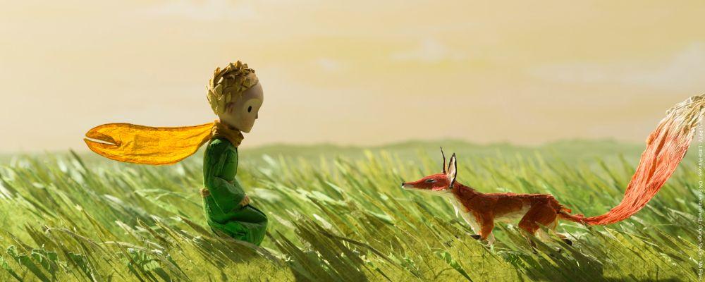 Il piccolo principe: trama e curiosità sul film danimazione del