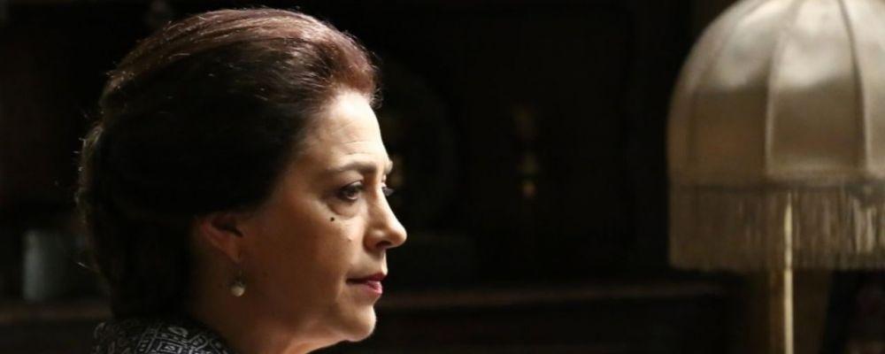Il segreto: riappare Francisca, anticipazioni trama puntata martedì 19 febbraio