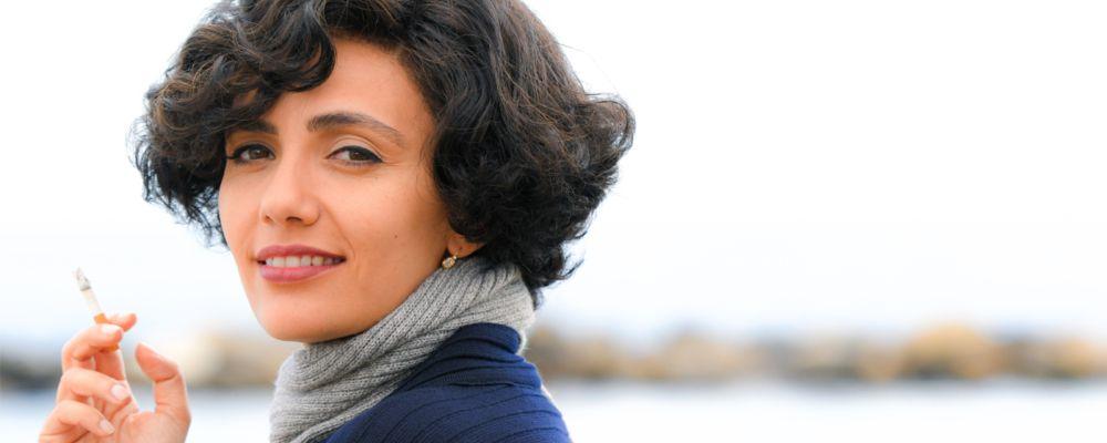 Io sono Mia: anticipazioni trama e cast del biopic su Mia Martini con Serena Rossi