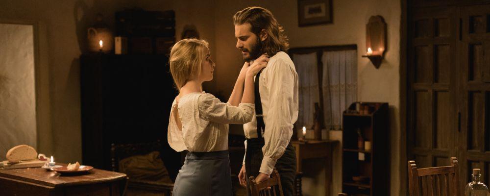 Il segreto: Isaac e Antolina insieme per forza, anticipazioni trama puntata martedì 12 febbraio