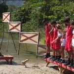 Isola dei famosi 2019, Jo Squillo tira del cocco addosso ad Alvin: 'Ma quale lealtà'