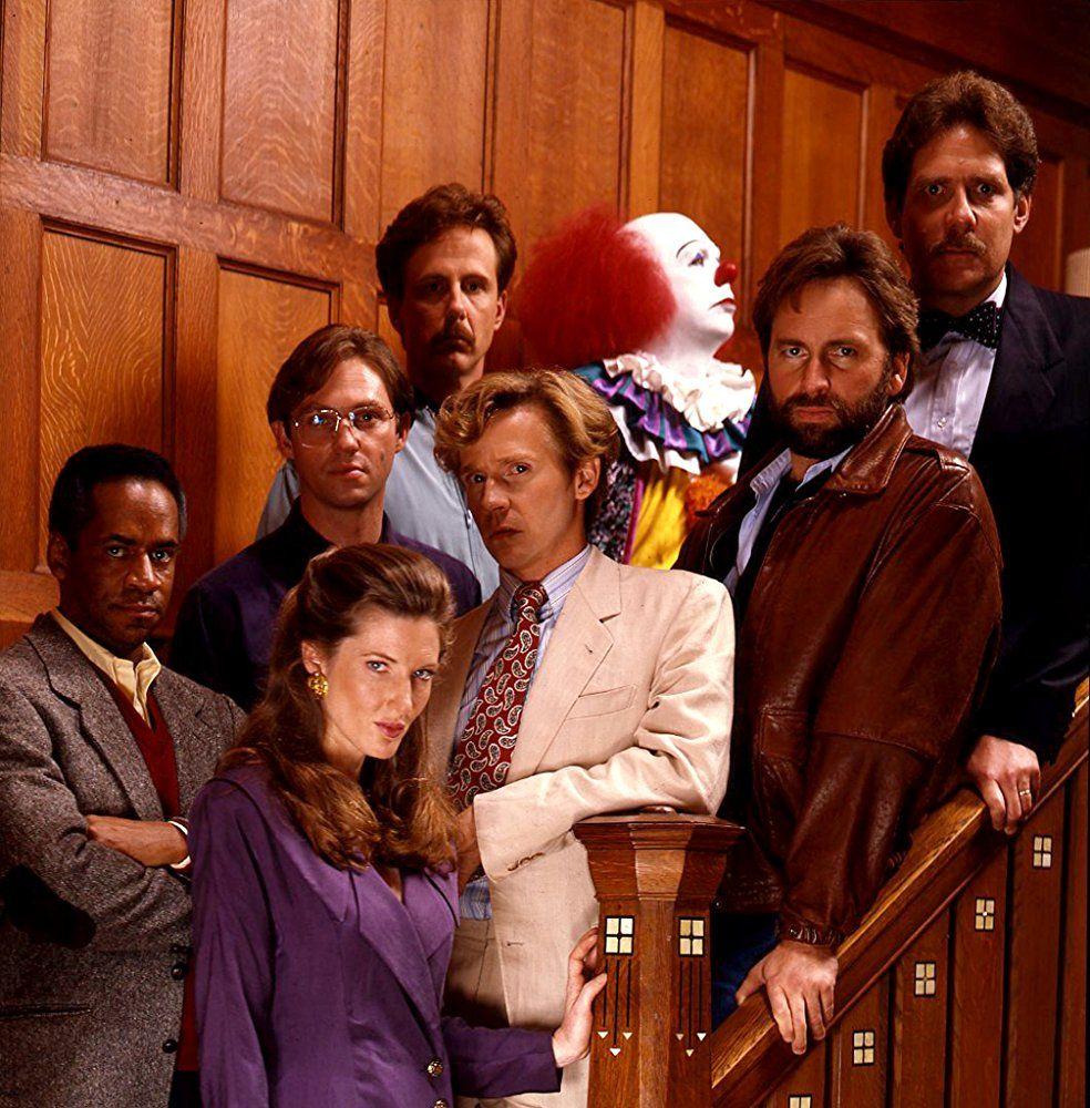 It (1990): trama, cast e curiosità della storica miniserie ...