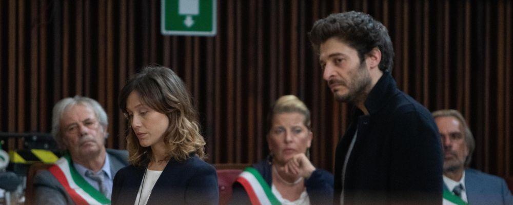 La Porta Rossa 2, Cagliostro è vivo: anticipazioni prima puntata mercoledì 13 febbraio