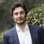 Lino Guanciale, primo bacio social con la nuova fidanzata Antonella Liuzzi