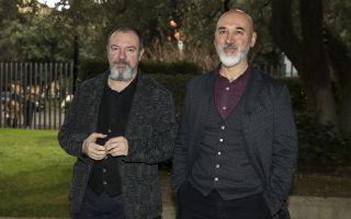 La porta rossa 2, le foto della nuova stagione: da Lino Guanciale-Cagliostro a Gabriella Pession-Anna