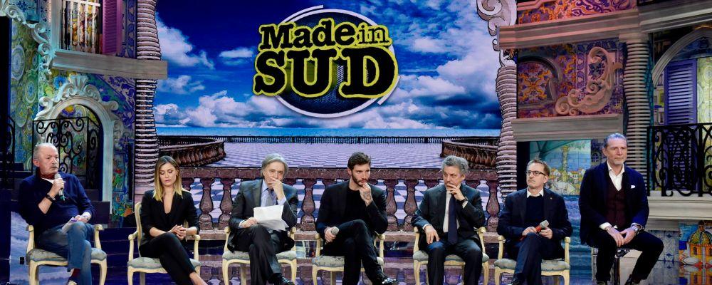 Made in sud 2019: il cast con tutti i nomi dei comici
