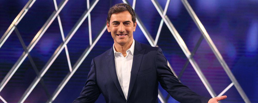 Speciale Italia Sì Anteprima Sanremo: Marco Liorni in diretta dall'Ariston con tanti ospiti