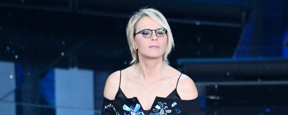 Maria De Filippi e la crisi di ascolti de L'isola dei famosi: 'Meno fronzoli, più emozioni'