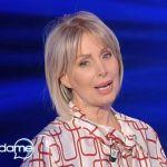 Marta Flavi a Vieni da me: 'Per pagarmi il naso nuovo ho venduto l'argenteria di famiglia'