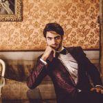 Chi è Matteo Bocelli, il figlio del cantante Andrea