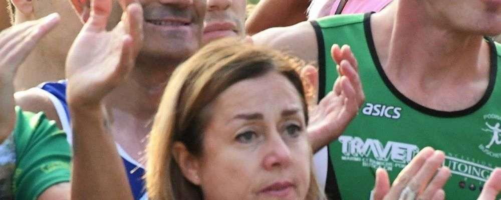 Morta Maura Viceconte, ex azzurra di atletica: si è suicidata