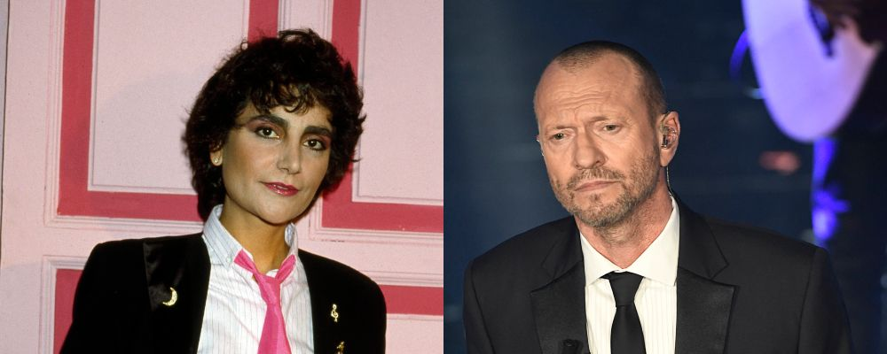 Biagio Antonacci e l'affettuoso ricordo di Mia Martini: 'Donna eccezionale'