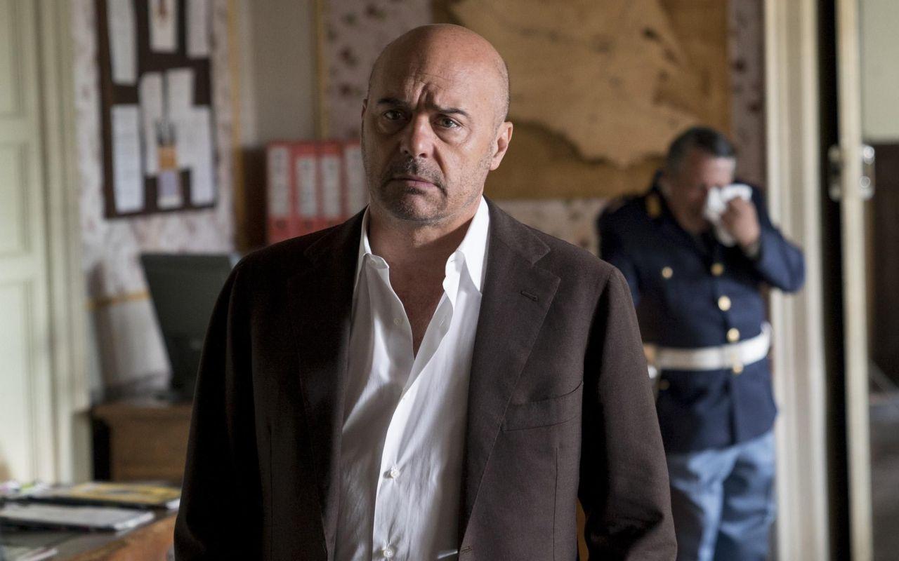 Il Commissario Montalbano, stop alle riprese dopo la morte di Andrea Camilleri