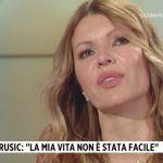 Rita Rusić: 'Ho vissuto in un campo profughi, lì ho avuto la febbre a 41 per la paura'