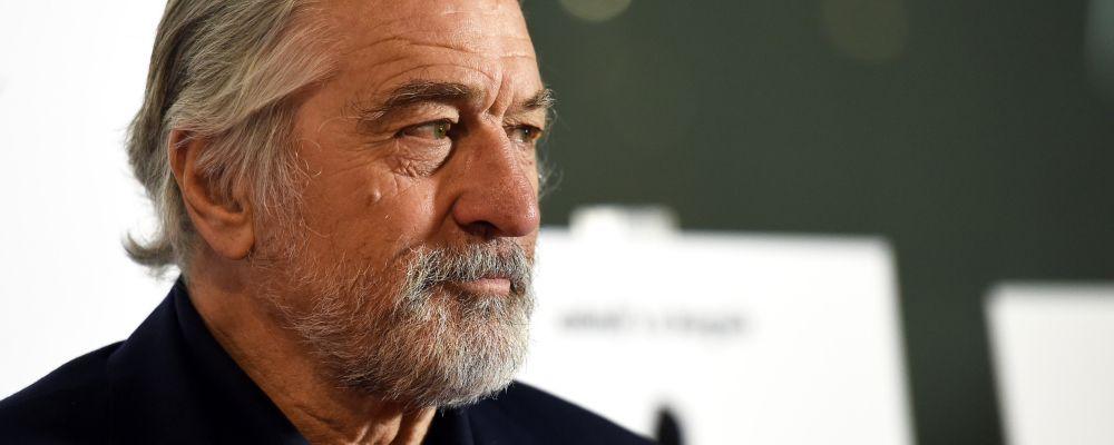 Robert De Niro scatenato: urla di tutto al suo autista dopo l'udienza di divorzio