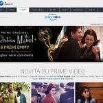Amazon Prime Video, come abbonarsi e quali sono i vantaggi