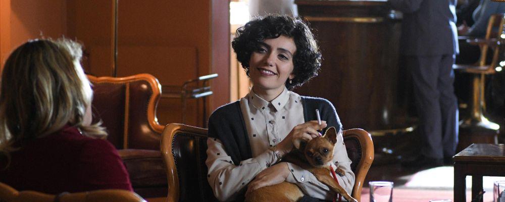 Io sono Mia: trama, cast e curiosità del biopic su Mia Martini con Serena Rossi