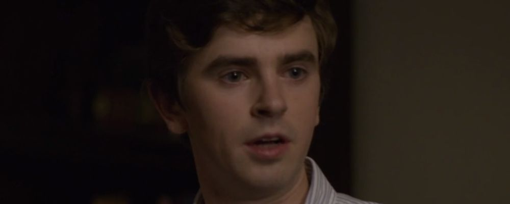 The Good Doctor 3, Carly tenta l'approccio fisico con Shaun: anticipazioni quarta puntata