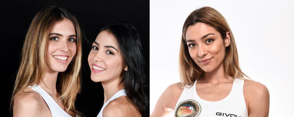 Isola dei famosi 2019, settima puntata: eliminate le sorelle Mihajlović, Soleil domina