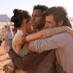 Star Wars, finite le riprese di Episodio IX. J.J. Abrams: 'Sembrava impossibile'
