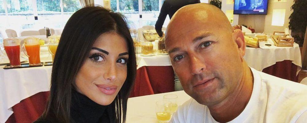 Isola dei famosi, Nicoletta Larini aveva vietato la partecipazione a Stefano Bettarini: il motivo