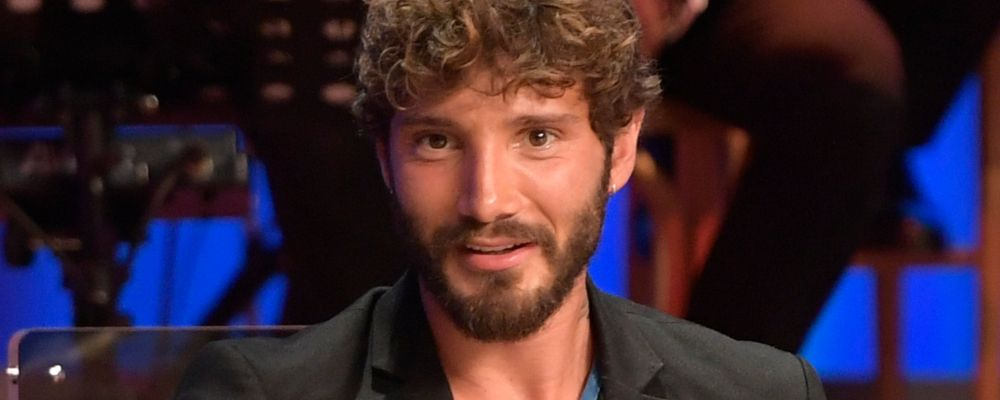 Stefano De Martino a Made in sud: 'Con Fatima Trotta c'è una sintonia naturale'