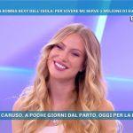 Taylor Mega: 'Ambisco ad avere un milione di euro al mese ma non sono materialista'