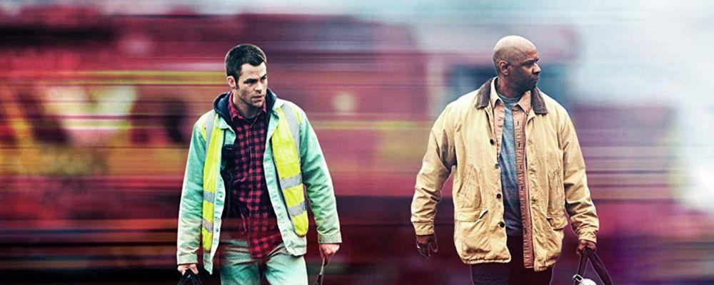 Unstoppable - Fuori controllo: trailer, trama e cast del film con Denzel Washington