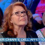 Valeria Fabrizi commossa dal ricordo di Walter Chiari: 'Sono stata la sua amante'