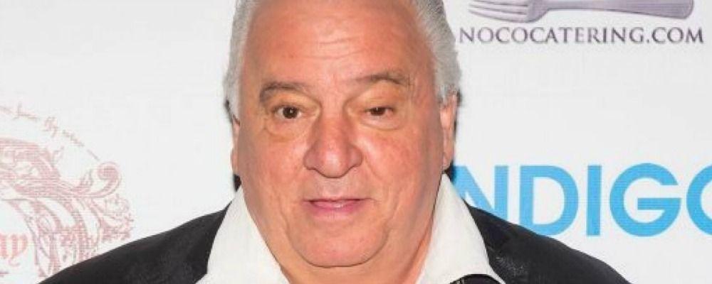 Addio Vinny Vella, è morto l'attore de I Soprano e Casinò