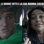Le iene, Nicolò Zaniolo vieta i selfie alla madre Francesca Costa: 'La sto controllando'