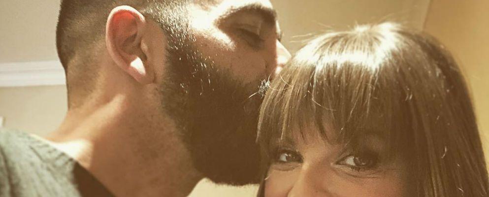 Alessandra Amoroso, la dedica del fidanzato Stefano Settepani per Sanremo 2019