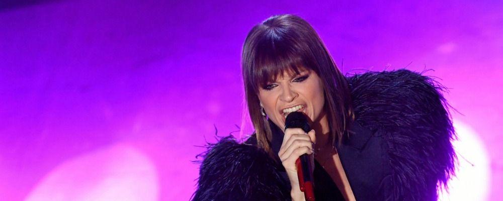 Sanremo 2019, polemica per Alessandra Amoroso ospite. La replica della cantante