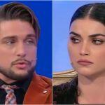 Uomini e donne, Andrea Dal Corso e l'appello a Teresa Langella dopo la scelta