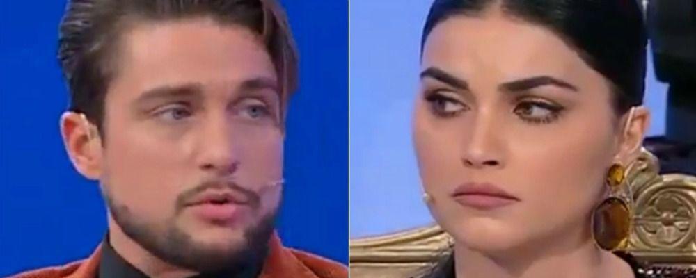 Uomini e donne, Andrea gela Teresa Langella: 'Non mi presenterò in villa'