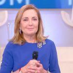 Lutto a Forum, Barbara Palombelli ricorda un volto storico del programma