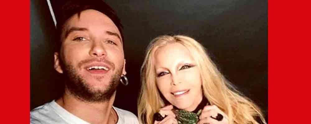 Sanremo 2019, Patty Pravo con Briga e il testo di Un po' come la vita