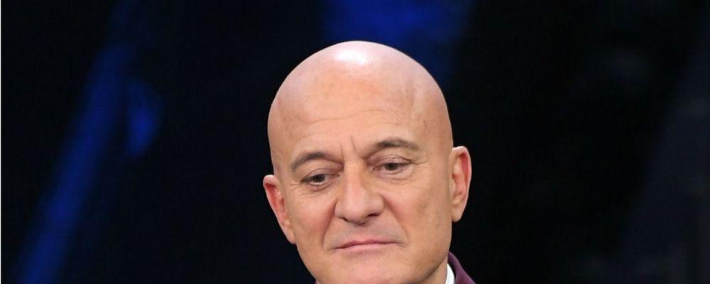 Claudio Bisio, mai più al Festival di Sanremo: 'Il clima Rai è pesante'