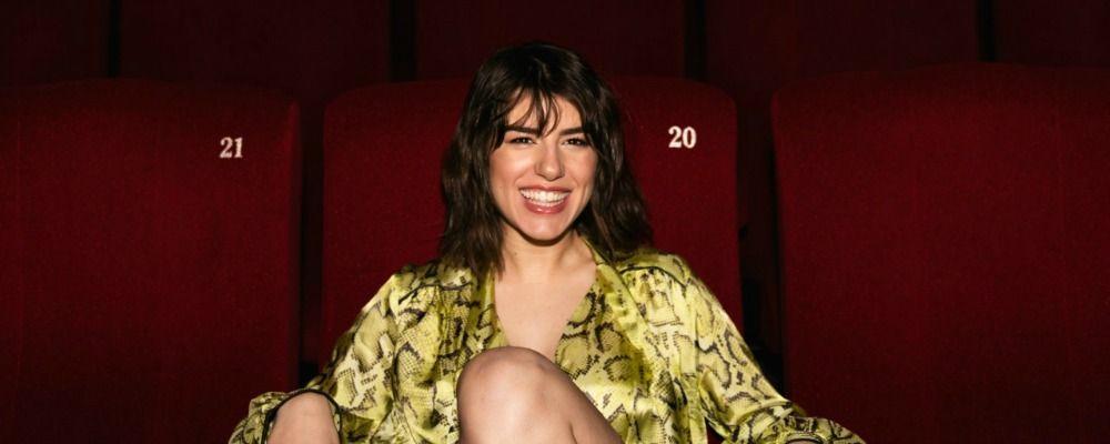 Federica Carta, dopo Sanremo esce Popcorn: 'La mia vita è come un film'