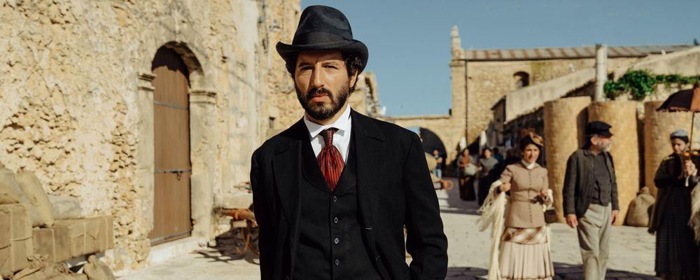 La stagione della caccia, Andrea Camilleri torna in tv con Francesco Scianna: anticipazioni 25 febbraio