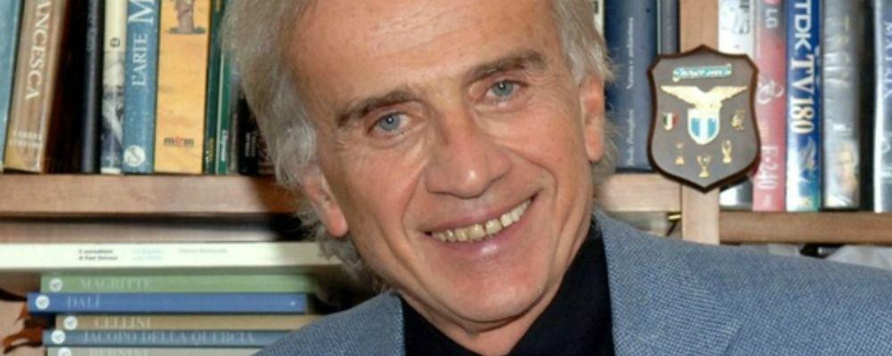 Addio Gabriele La Porta, è morto il giornalista e conduttore Rai