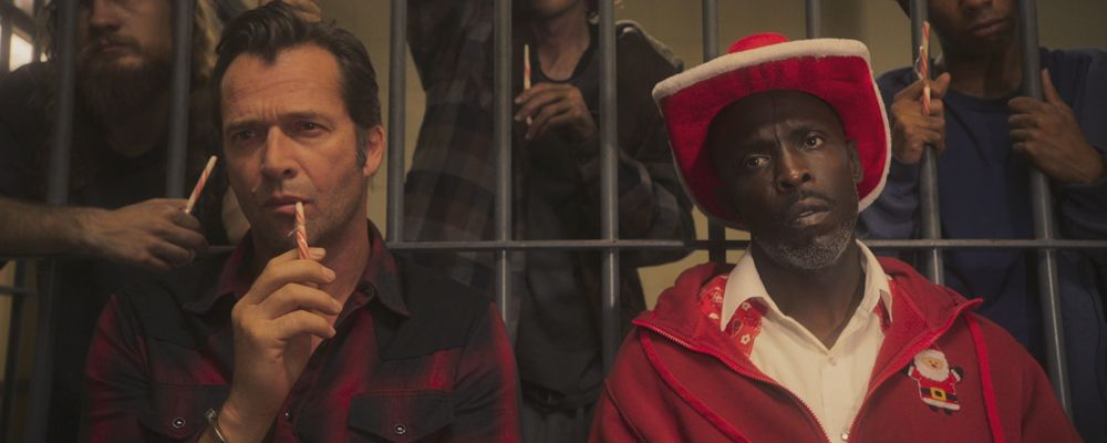 Hap e Leonard, la terza stagione del noir: il diavolo è nel blues