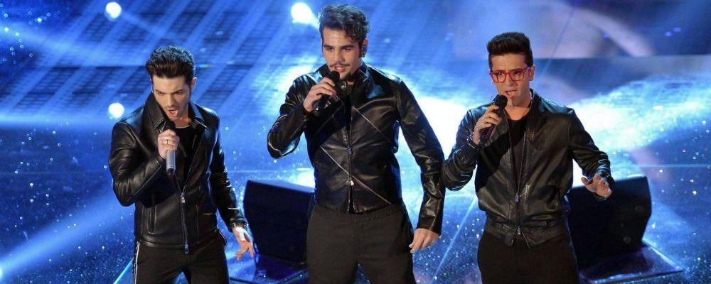 Sanremo 2019, Il Volo e gli insulti dei giornalisti: 'È bullismo'