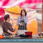 Elisa Isoardi, incidente a La prova del cuoco interviene il medico