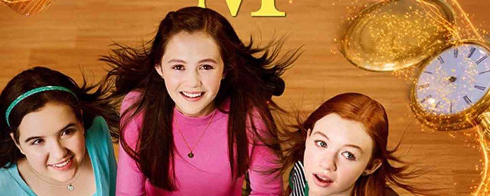 Just Add Magic, la ricetta della magia: in arrivo la terza stagione su Amazon Prime Video